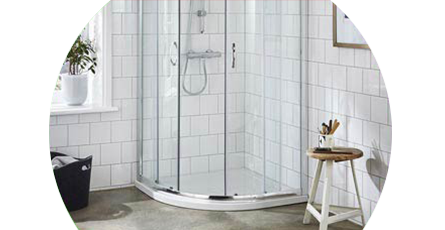 Shower Enclosure Ranges