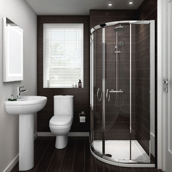 21 Simple Small Bathroom Ideas By Victorian Plumbing