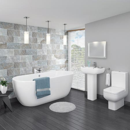 8 Biggest Bathroom Trends of 2016 So Far