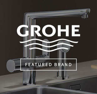 grohe brand