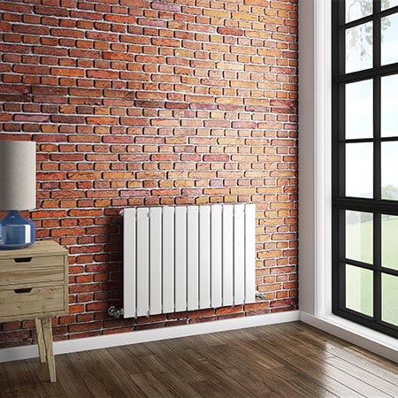 7 Toasty Bathroom Heating Ideas