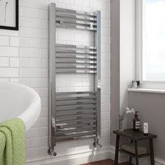 Bathroom Towel Rails & Radiators