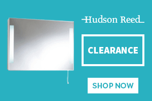 Hudson Reed Clearance