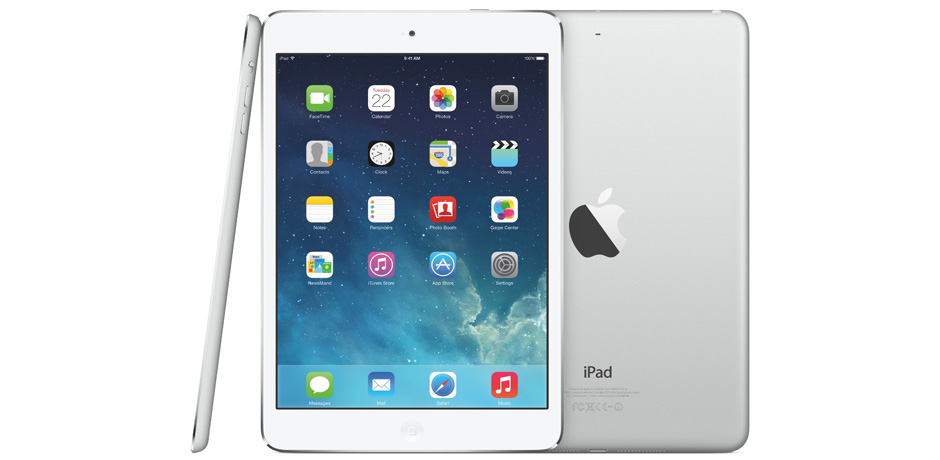 iPad Air Competition