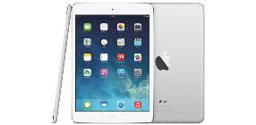 iPad Competition Winner