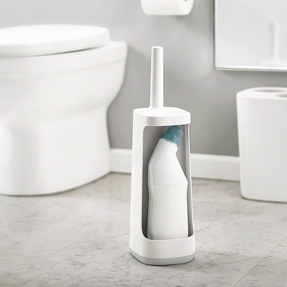 Joseph Joseph toilet brush holder | Victorian Plumbing