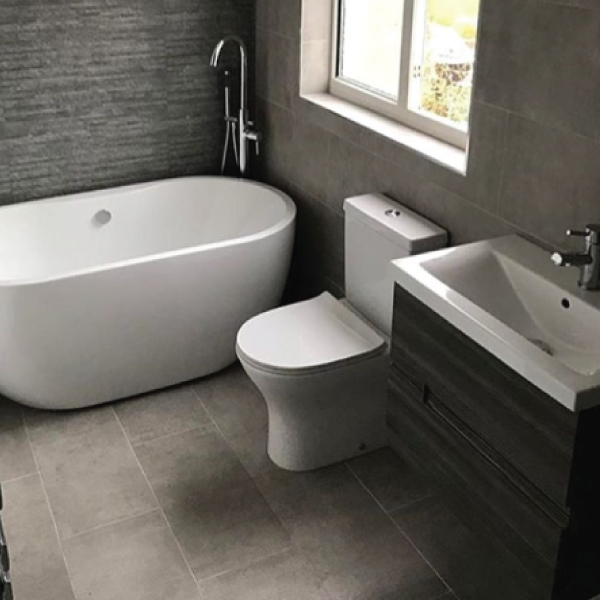 8 Contemporary Bathroom Ideas | Victorian Plumbing