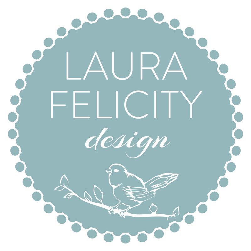 Laura Felicity Design - Alison Cork's Inspirations