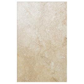 Salerno Cream Travertine Effect Wall Tiles - 250mm x 400mm