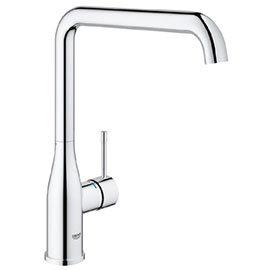 Grohe Essence Kitchen Sink Mixer - Chrome - 30269000