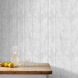 Graham & Brown - Sahara Natural Bathroom Wallpaper - 33-057