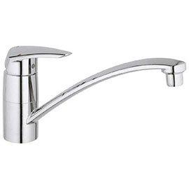 Grohe Eurodisc Kitchen Sink Mixer - 33770001