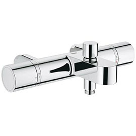 Grohe Grohtherm 1000 Cosmopolitan M Thermostatic Bath Shower Mixer - 34448000