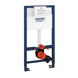 Grohe Rapid SL 0.98m Support Frame for Wall Hung WC - 38525001