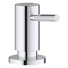 Grohe Cosmopolitan Soap Dispenser - Chrome - 40535000