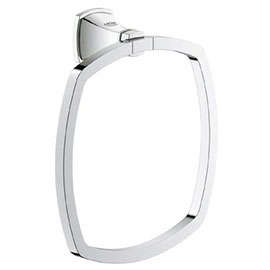 Grohe Grandera Towel Ring - Chrome - 40630000