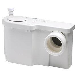 Stuart Turner Wasteflo WC1 Macerator Waste Pump