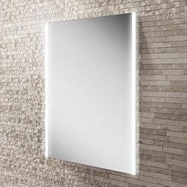 HIB Zircon 50 LED Mirror - 77600000