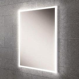 HIB Globe 50 LED Ambient Mirror - 78500000
