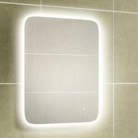 HIB Ambience 50 LED Ambient Mirror - 79100000