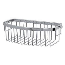 Miller - Classic D-Shaped Basket - 866C