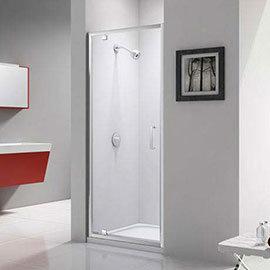 Merlyn Ionic Express Pivot Shower Door