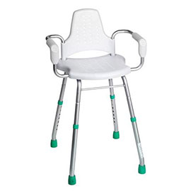 Croydex Modular Shower Stool - AP400222