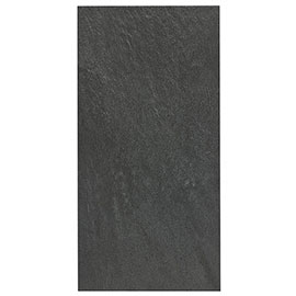 BCT Tiles Tanner Anthracite Porcelain Wall and Floor Tiles 310 x 620mm - BCT53521