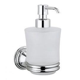 Crosswater - Belgravia Soap Dispenser - BL011C