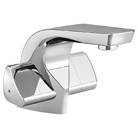 Bristan Brianna Mono Bath Filler Tap Chrome - 755848