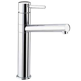 Bristan Vegas Easyfit Sink Mixer Chrome Plated