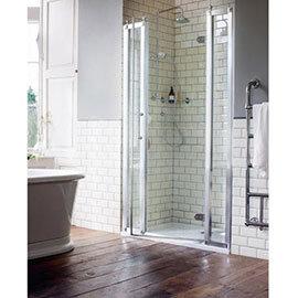 Pivot Shower Doors Hinged Shower Door Victorian Plumbing