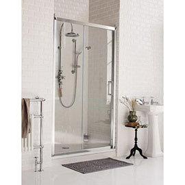 Sliding Shower Doors Frameless Sliding Doors Victorian