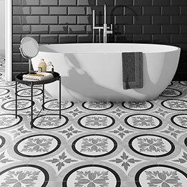 floor tiles   bathroom & kitchen floor tiles   victorian