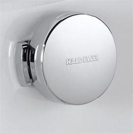 Kaldewei - Comfort Level Pop Up Bath Waste - Extended - 4002