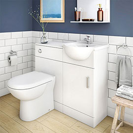 Cloakroom Suites Small Suites From 163 99 95 Victorian