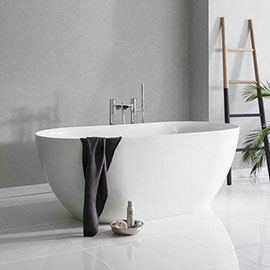 Clearwater Formoso ClearStone Bath