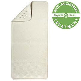 Croydex Hygiene 'N' Clean Rubagrip Mat - 900 x 370mm - AG192622H