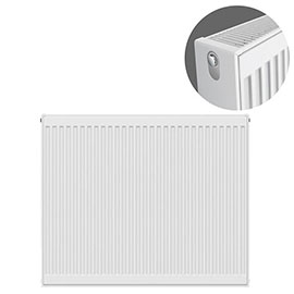 Type 22 H900 x W1000mm Compact Double Convector Radiator - D910K
