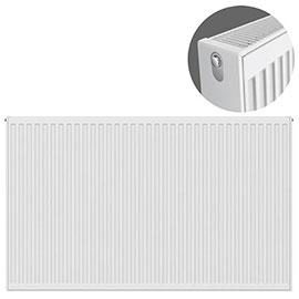 Type 22 H900 x W1200mm Compact Double Convector Radiator - D912K
