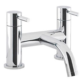 Crosswater - Design Bath Filler - DE322DC