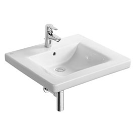 Ideal Standard Concept Freedom 60cm 1TH Accessible Basin