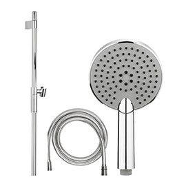Crosswater - Ethos Premium Shower Kit - ETHOS-PACKAGE-2