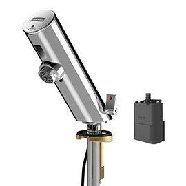Franke F3E Electronic Pillar Mixer Tap - F3EM1001
