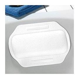 Wenko Florida Bath Pillow - White - 3001401100