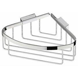Coram - Shower Corner Basket - G182-697