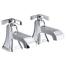 Bristan Glorious Bath Taps