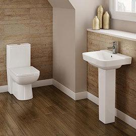 Genova Bathroom Suite