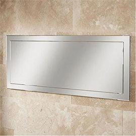 HIB Isis Bathroom Mirror - 77295000