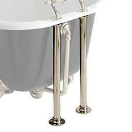 Heritage - Bath Pipe Shrouds - Vintage Gold - THA30